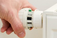 Hartwoodburn central heating repair costs
