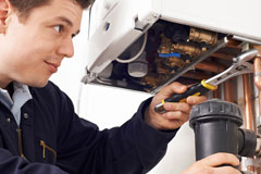 only use certified Hartwoodburn heating engineers for repair work